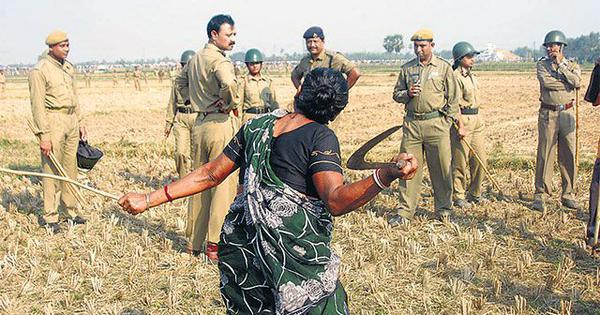 What makes the politics of West Bengal so violent?
