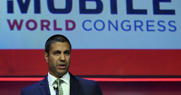 United States repeals net neutrality rules governing internet services