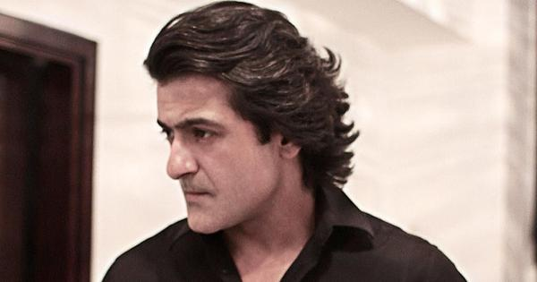 Mumbai: Actor Armaan Kohli arrested for allegedly assaulting his girlfriend