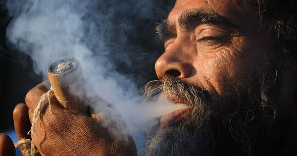 Why Is Pot Smoking So Common At Sufi Shrines And Why Is It Frowned Upon