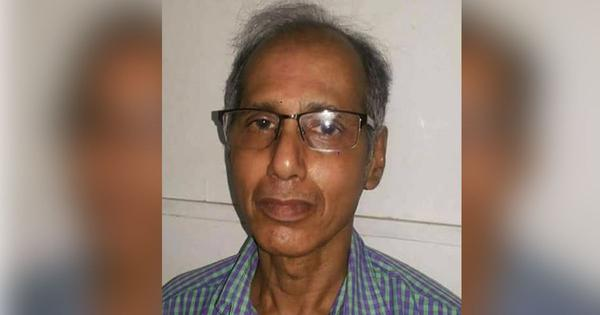 Kerala Maoist Konnath Muralidharan's kin,  activists say he's being denied medical care in Pune jail