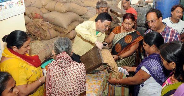 Jharkhand: Cash transfer scheme causes hardship, people prefer subsidised food, finds state audit