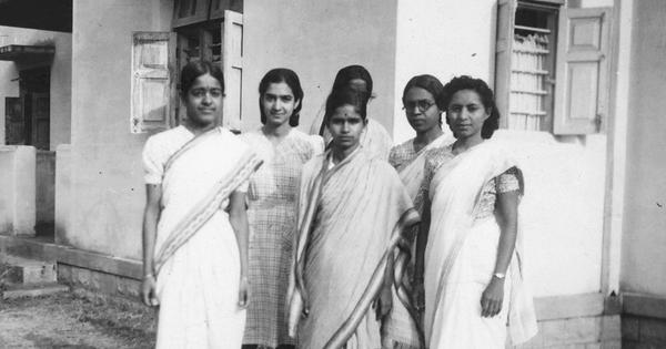When CV Raman denied a student admission in IISc because she was a woman