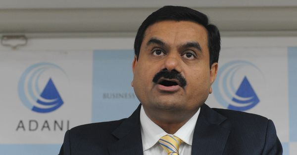 Adani Ports completes acquisition of Kattupalli port near Chennai for Rs 1,950 crore