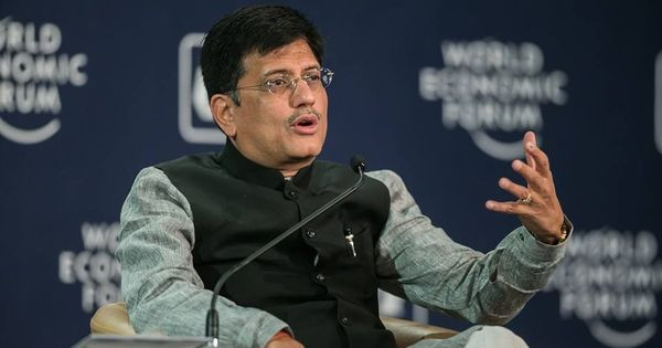 Centre will keep simplifying Goods and Services Tax, says Piyush Goyal