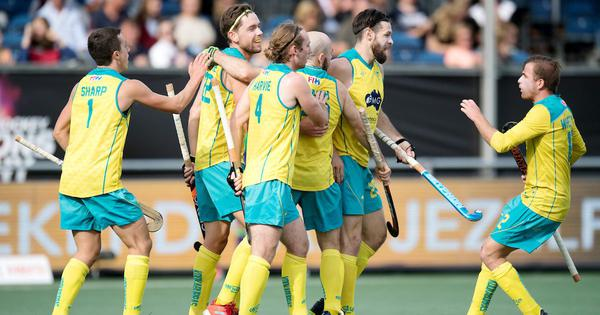 India fail to end Australian hoodoo as they go down in Champions Trophy final through shootout