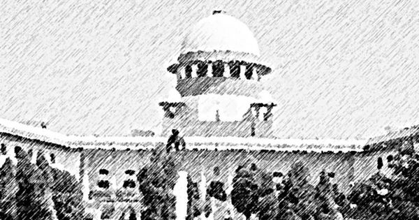 Quiz: How well do you know India's Supreme Court?