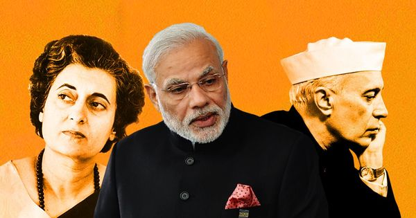 Quiz: How well do you know India's Prime Ministers?