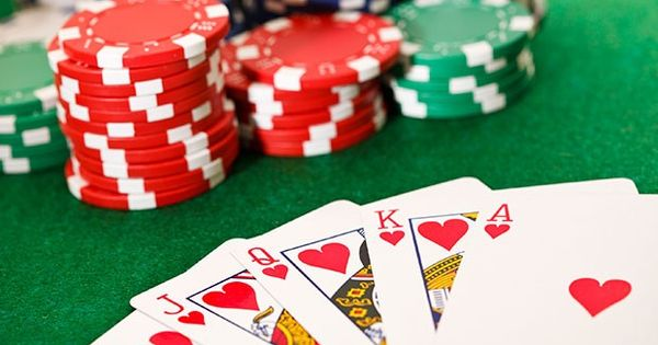 Law Commission denies asking Centre to legalise betting and gambling