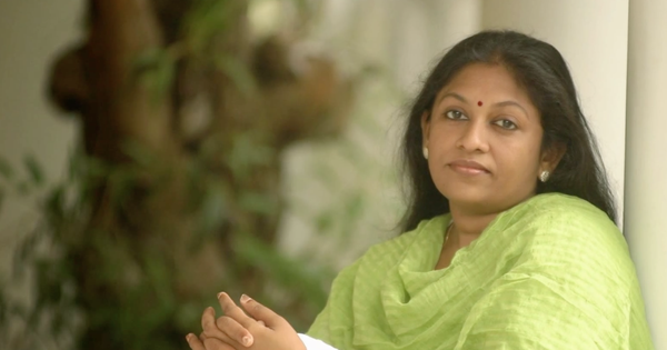 Writer KR Meera on the Dileep row: 'By nature, Kerala men do not and cannot approve of survivors'