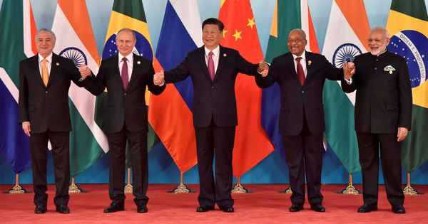 Three questions Africa should ask to assess the success of the upcoming BRICS summit
