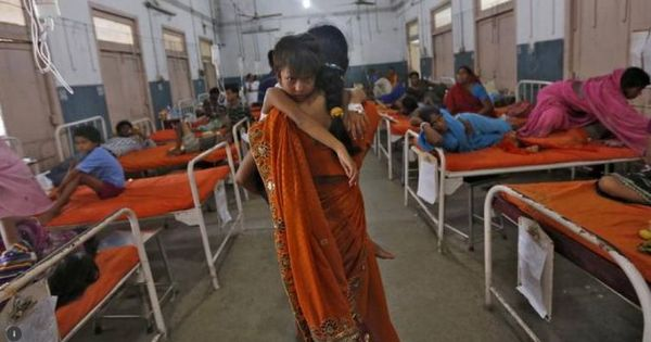 Centre rejects reports that said Maharashtra, Rajasthan are reluctant to join Ayushman Bharat scheme