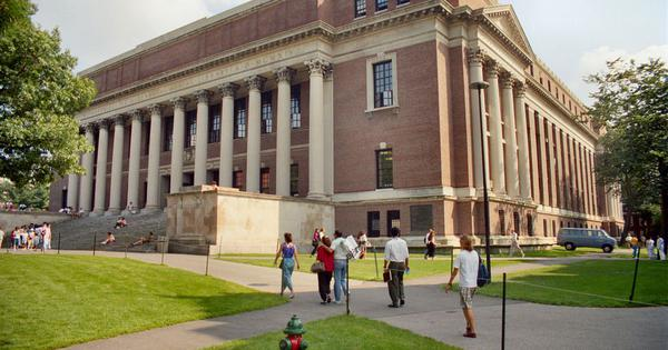Why the fight against affirmative action at Harvard could end up hurting rich whites