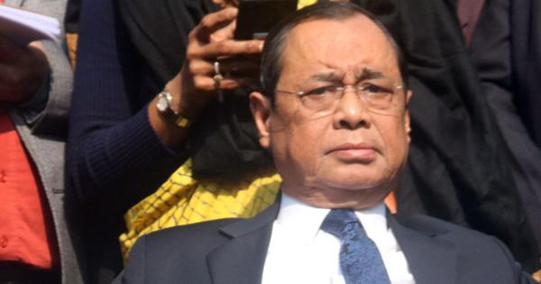 Judiciary should focus on constitutional, not societal morality, says Justice Ranjan Gogoi