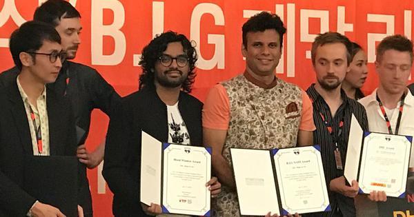 'Lapachhapi' director Vishal Furia aims global with second movie 'Bogie No S4'