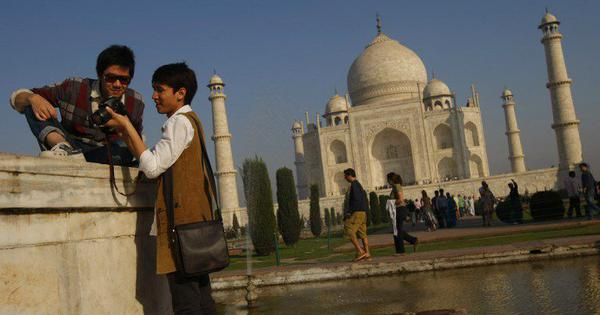 Archaeological Survey of India lifts ban on photography at protected monuments