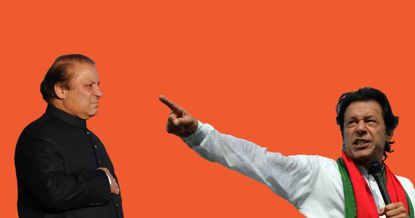 Interview: Imran Khan is Pakistan's Donald Trump – and the Army's man, says academic Pervez Hoodbhoy