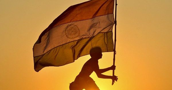 Scroll Quiz: How well do you know the history of the Indian flag?