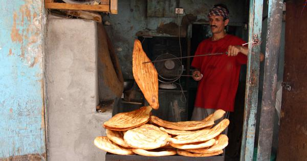 Photos of Naanwais, the Afghan bakers who are recreating the taste of home in Delhi
