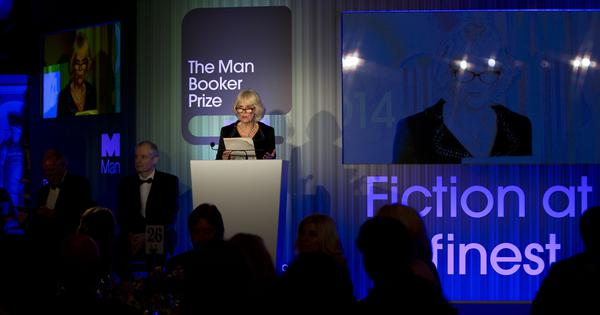 Gender bias has been alive and well in 50 years of Booker Prize shortlists