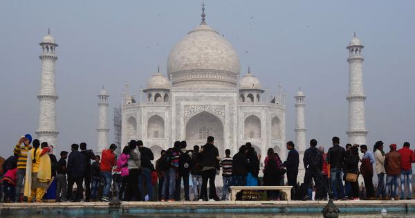 Supreme Court asks Centre, UP government to identify one authority to maintain Taj Mahal