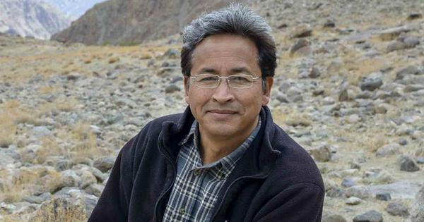Psychiatrist Bharat Vatwani, engineer Sonam Wangchuk to receive Ramon Magsaysay awards