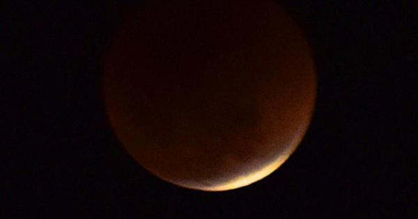 Longest lunar eclipse of the century tonight, but rain, clouds may block view in Delhi