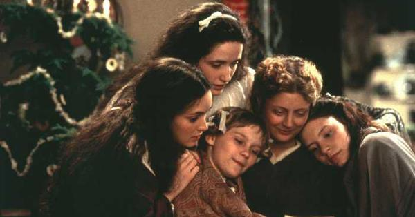 Book versus film: The 1994 'Little Women' remains the best adaptation of Louisa May Alcott's novel