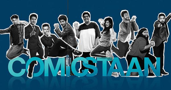 Amazon Prime's 'Comicstaan' is breaking records, but is it doing justice to Indian stand-up comedy?