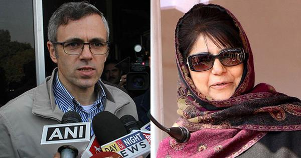 Mehbooba Mufti calls out Omar Abdullah for alleged fake news on Twitter with 🤥 emoji