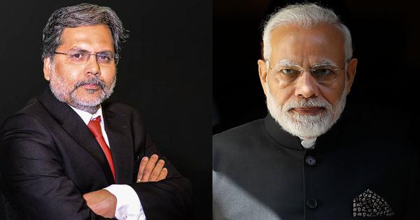 Media freedom in the Modi age: The cat-and-mouse game  is set to get more fierce as 2019 nears