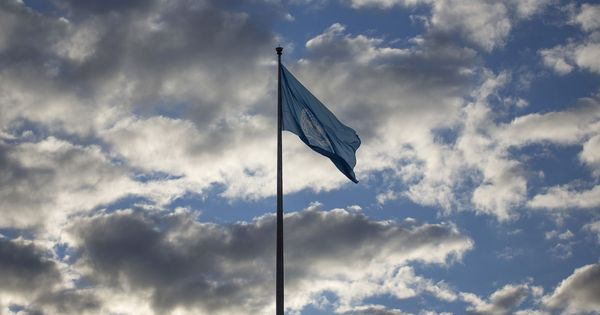 Indian official at United Nations accused of sexual misconduct, under investigation