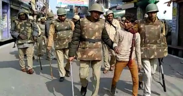 UP government uses NSA to charge 3 men for communal violence in Kasganj, raising serious questions