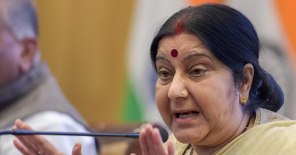 United Nations has started a weekly news bulletin in Hindi, says Sushma Swaraj