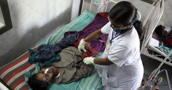 Why most states are bypassing insurance companies to give health cover to the poor