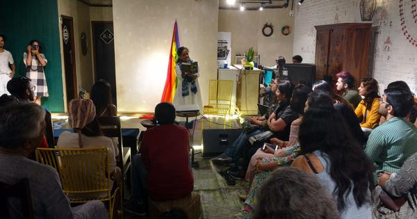 In Ahmedabad, two women are giving the queer community a safe space where they can ask questions