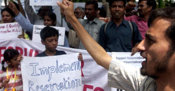 Explainer: Why is caste-based reservation in India capped at 50%?