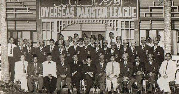 Tracing their roots: How Singapore became home to an influential Pakistani community