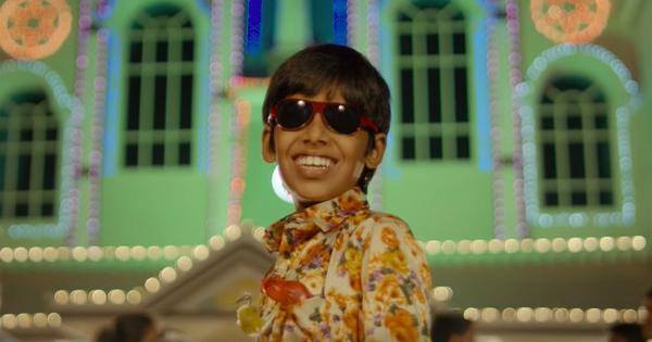'Kirik Party' director says his new film 'Sarkari Hi. Pra. Shaale' is 'A trip down memory lane'