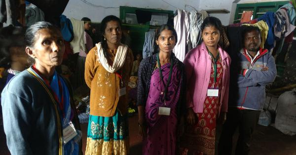 Displaced by landslides and with nowhere to go, Kodagu's workers stare at uncertain future