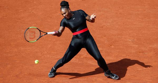 We have gone too far: Serena Williams's Black Panther catsuit to be banned by French Open