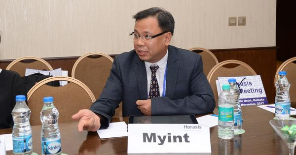 Man on a mission: How Soe Myint went from being a hijacker in India to a media tycoon in Myanmar