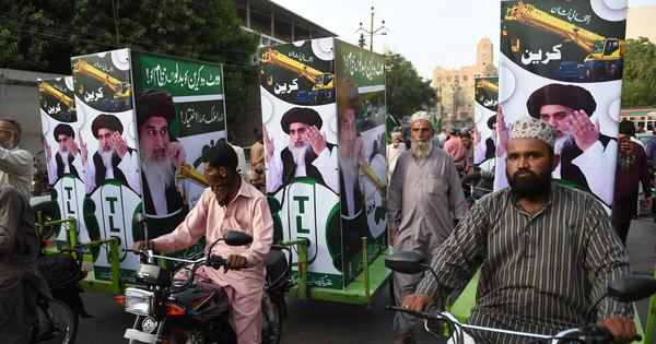 How religious issues shaped voter choice in the 2018 Pakistan elections