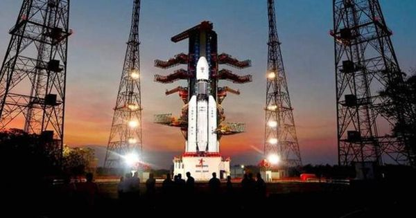 Chandrayaan-2 will be launched in January 2019, says ISRO chief