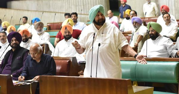 Punjab: CBI inquiry in sacrilege cases can be withdrawn and passed on to SIT, says state law officer