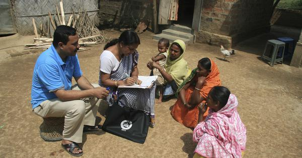 Census 2021 will collect data on Other Backward Classes for the first time