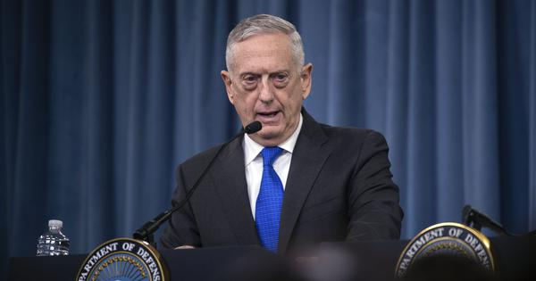 United States military to cancel over $300 million in aid to Pakistan