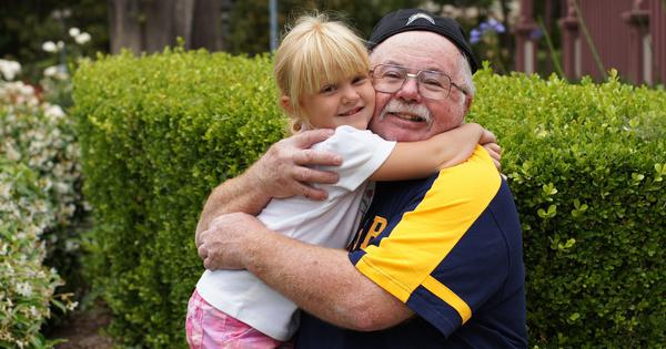 Why grandparents are becoming indispensable to modern family life across the world