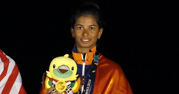 'Don't want to have anything to do with studies': Harshita, 16, revels in glow of Asiad bronze