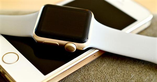 Apple's early-generation smartwatch rules the Indian market even as the iPhone struggles